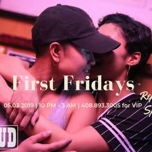 XO First Friday 5.03 | LGBTQ+ Party @ The Stud SF 10pm-3am
