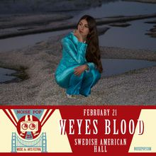 NP 25: Weyes Blood