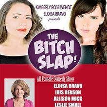 The BitchSlap!
