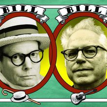 Double Bill: Bill Irwin & Bill Frisell Perform Songs and Scenes from Vaudeville