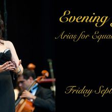 An Evening of Opera for Education Gala - San Francisco