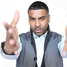 The Max: Ginuwine (LIVE)