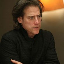 "Richard Lewis from ""Curb Your Enthusiasm"""