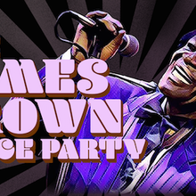 James Brown Dance Party