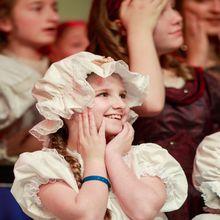 VOENA: Carnegie Hall Benefit Concert
