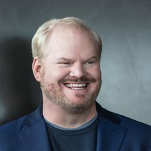 Jim Gaffigan: Quality Time Tour