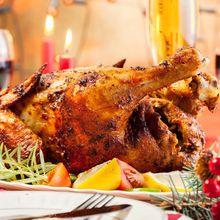Christmas Eve Dinner Buffet