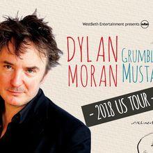 Dylan Moran - Grumbling Mustard