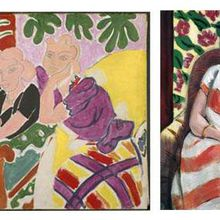 Matisse for SFMOMA