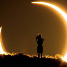 Astrolecture Series - An Evening with San Francisco Amateur Astronomers