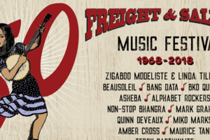 Freight & Salvage Music Fes...