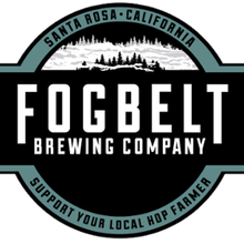 Fogbelt's Fourth Anniversary Party