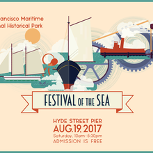 Festival of the Sea: Fun For All Ages!