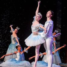 A Magical Holiday Nutcracker Not to Miss!