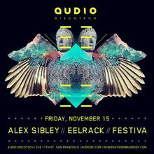 Alex Sibley, Eelrack and Festiva