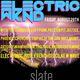 ELECTRIC WKND!!  Friday August 29th @ Slate Bar