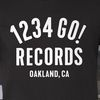 1-2-3-4 GO! Records - Oakland image