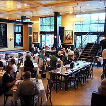 Left Bank Brasserie Menlo Park Hosts 21st Amendment Brew Masters Dinner