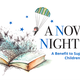 A Novel Night: A Benefit to Support Children's Literacy
