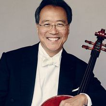 Opening Night Gala with Yo-Yo Ma