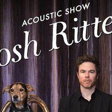 Josh Ritter (acoustic show)