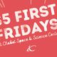 $5 First Friday: The Human Body