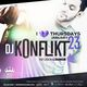 I Love Thursdays | DJ Konflikt