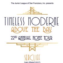 Junior League of San Francisco's 22nd Annual Home Tour