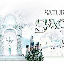 Sacred Dance: 8th Annual 'white party'