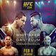 FREE UFC 234 Viewing Party at Trademark Sports Bar and Grill!