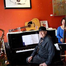 Jeff Orchard Jazz