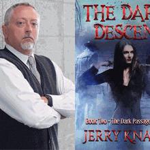 JERRY KNAAK at Books Inc. Alameda