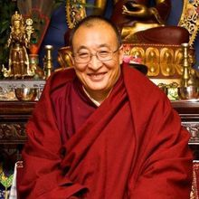 Buddhist Tantra: Radically Engage with Life with Khentrul Rinpoche