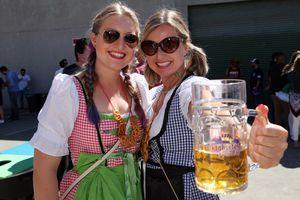 19th Oktoberfest by the Bay