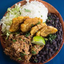 Chevere Brunch: Easter Sunday (Puerto Rican)