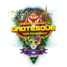 Grotesque 300 - San Francisco