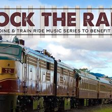"Napa Valley Wine Train to ""Rock the Rails"" with New Journeys Featuring Musical Entertainment"