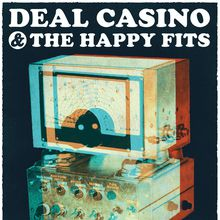 Deal Casino    The Happy Fits