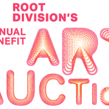 Root Division's 15th Annual Benefit Art Auction