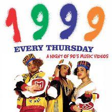 1999 at Raven