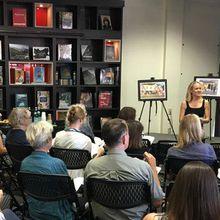 Intensive Literary Seminar Series - Toni Morrison's Beloved