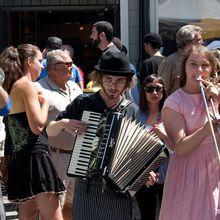 Haight-Ashbury Street Fair