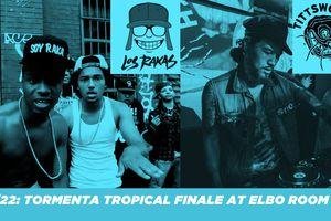 Tormenta Tropical Finale w/...