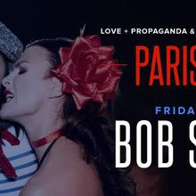 Paris By Night w/ Bob Sinclar