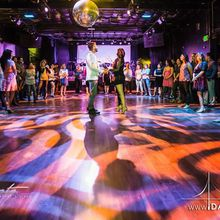Dance Fridays Salsa & Bachata Live Salsa, Bachata, and Dance Lessons at 8p