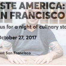 James Beard Foundation's Taste America Tour