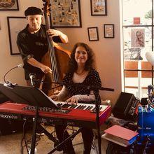 Jazz in the Neighborhood: Susan Sutton Trio