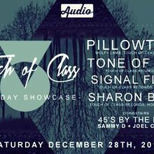 Pillow Talk + Tone of Arc (live) Touch of Class Showcase