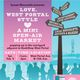 Sunset Mercantile Presents: Love, West Portal Style
