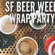 Bar San Panch SF Beer Week Wrap Party